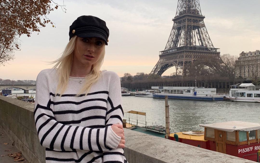 Mejores Instagram Spots de la Torre Eiffel